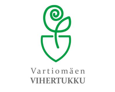 Logo ja kotisivut yritykselle